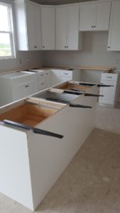How Far Can Your Countertop Overhang Without Support