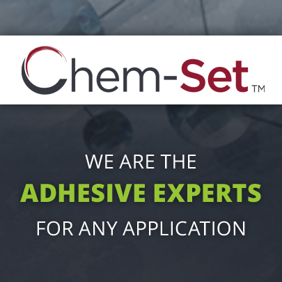 Chem-Set™ RTV4500 100% Silicone